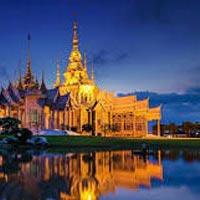Bangkok & Pattaya Tour- 5N/ 6D