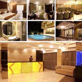 Hotel---4 STAR
