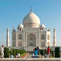 Amazing Agra Tour