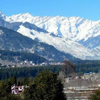 Magnificent Manali Tour