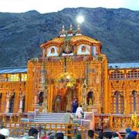 Kedarnath ekdham Yatra Tour
