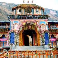 Badrinath Ek Dham Yatra Tour