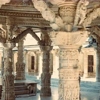 Jaipur-Mount Abu Weekend Tour