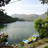 Alluring Uttarakhand Tour package