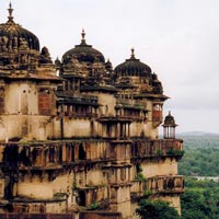 Historical Madhya Pradesh Weekend tour