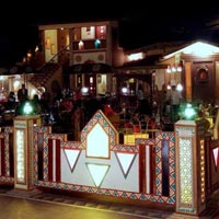 Weekend escape to little Rajasthan Tour