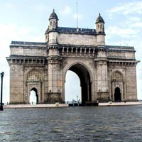 Mumbai masti Weekend Tour