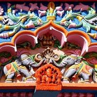Spiritual Ashtavinayak Tour