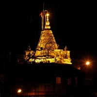 Weekend Shirdi and Shani dham Tour