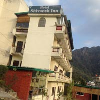 Fantastic Rishikesh excursion with stay in Hotel Shivansh Inn