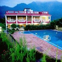 Beautiful Rishikesh tour with stay in The Narayana Palace