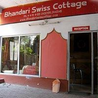 Rishikesh Tour With Stay In Hotel Bhandari Swiss Cottage