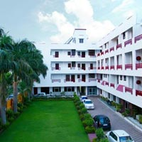 Fantastic Rishikesh tour with stay in Hotel Neeraj Bhawan