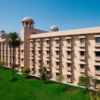 Jaipur tour with Hotel Trident