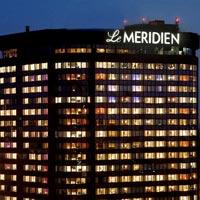 Delhi excursion with Hotel Le Meridien Tour