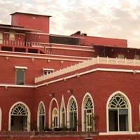 Bikaner desert tour with Maharaja Ganga Mahal