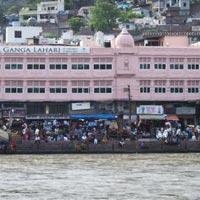 Haridwar tour with stay in Ganga Lahiri Hotel