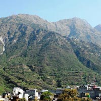 Vaishno Devi Helicopter Tour Package