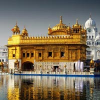 Amritsar - Himachal Tour Package