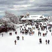 Shimla Short Escape