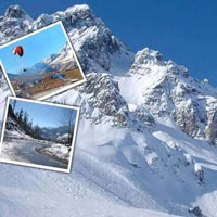 Shimla Volvo Tour Package ( 3 Nights / 4 Days )