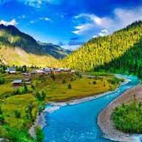 Exotic Kashmir Tour Package ( 6 Nights / 7 Days )