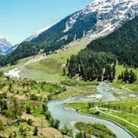 Enchanting Kashmir Tour Package ( 7 Nights / 8 Days )