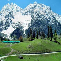 Grand Kashmir Tour Package ( 9 Nights / 10 Days )