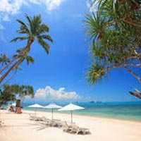 Goa Deluxe Tour Package (03 Nights / 04 Days)