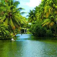Amazing Kerala Tour Package ( 4 Nights / 5 Days )
