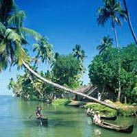 Exotic Kerala Tour Package ( 5 Nights / 6 Days )