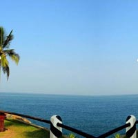 Grand Kerala Tour Package ( 7 Night / 8 Days )