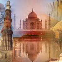 Delhi - Agra Tour ( 2 Nights / 3 Days )