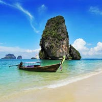 Grand Andaman Tour Package ( 8 Nights / 9 Days )