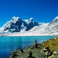 Incredible Gangtok -Pelling -Lachung - Darjeeling tour Package ( 7 Nights / 8 Days )