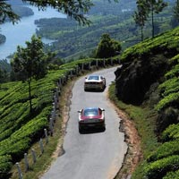Romantic Ooty Tour Package ( 3 Night / 4 Day )