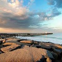 Chennai - Pondicherry- Tanjore - Madurai Tour Package ( 6 Night / 7 Day )