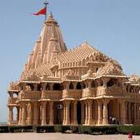 Exotic Gujarat Tour Package ( 5 Night / 6 Day )