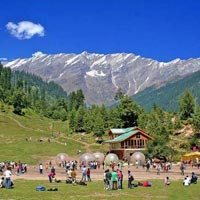 Manali Shimla Tour Package