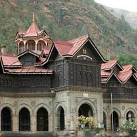 Beautiful Shimla 2 Tour