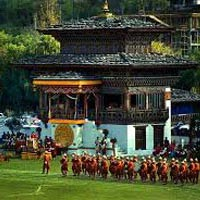 Discover Bhutan Tour