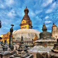 Nepal Wonders - 4N/5D (Kathmandu Pokhara) Tour