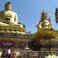 Experience Nepal - 3N/4D (Kathmandu) Tour