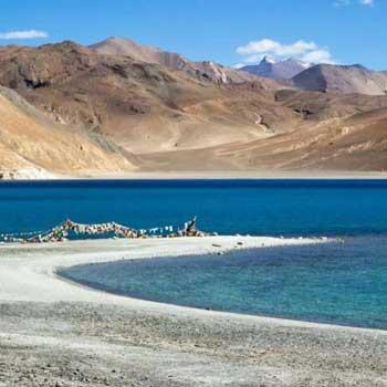 Magical Leh & Ladakh Tour Package 2018 6N/7D Fixed Departure