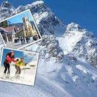 Jodhpur - Shimla - Manali - Manikaran - Kullu Camp Site Chandigarh - Jodhpur Tour Package