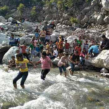 Incredible Himachal Summer Vacation 2018