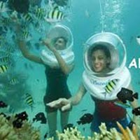 Andaman Honeymoon Special Package