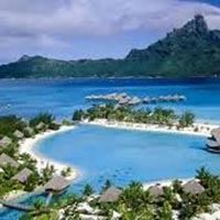 2 Nights (Port Blair), 1 Night (Havelock) & Neil Island (Day trip)