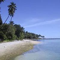 Stay = 2 Nights(Port Blair), 2 Nights (Havelock), 1 Night ( Neil Island) Tour