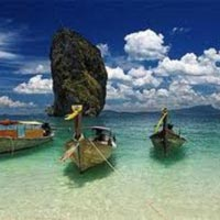 Stay = 3 nights (Port Blair), 1 Night (Havelock) Tour